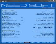 Сборник Софта Need Soft 11.12.08 (2011/RUS)