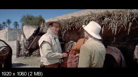 Легенда о потерянном / Legend of the Lost (1957) BDRemux