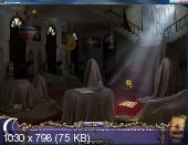 Ghost Whisperer 2. Forgotten Toys (PC/2011)