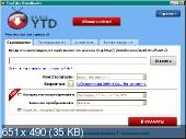 YouTube Downloader 3.5 + Portable (2011)