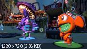 Disney Universe / Disney: Мир героев (PC/RUS/Multi/2011/repack)