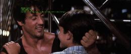 Изо всех сил / Over the Top (1987) BDRip 1080p