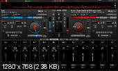 Atomix Virtual Dj PRO 7.0.5b Build 380 + Portable