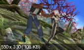 Dead or Alive : Dimensions [EUR][3DS]
