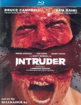Незванный гость / Intruder [Director's Cut] (1989) BDRip 720p