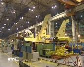 Современный боевой самолет / Modern Combat Aircraft (2011) DVB