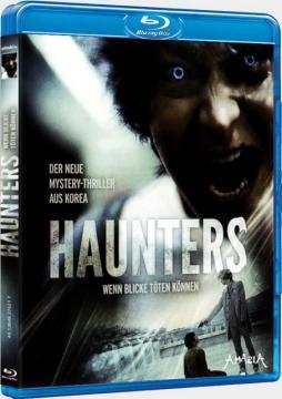 Кукловод / Choneungryeokj / Haunters (2010) BDRip 1080p