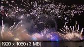 London New Year's Fireworks (2012) HDTV 1080i