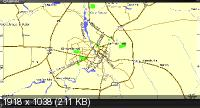 Garmin Карты Украины v1.46 Unlocked (04.01.12) Русская версия