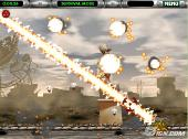 Heavy Weapon: Atomic Tank (2011/ENG/PS3) от DUPLEX