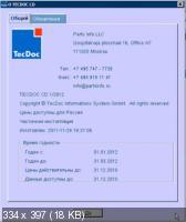 TecDoc 1Q 2012 (05.01.12) ENG RUS