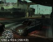 GTA 4 / Grand Theft Auto IV: Ultra Mod (PC/2012/RePack)