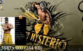 Windows 7 Ultimate SP1 By StartSoft 64bit v 2.1.12  (2012) Русский