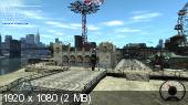 GTA IV Final Mod (PC/RUS)