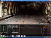 Atom Fishing Апдейт 156-2 RC2 / Атомная рыбалка Апдейт 156-2 RC2 (PC/2011)