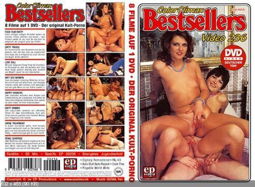 Немецкое порно 1970 годов.