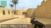 Counter-Strike: Source 1.0.0.69 (PC/RUS)