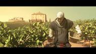 Кредо Убийцы: Угли / Assassin's Creed: Embers (2011/BDRip/Отличное качество)