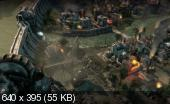 Anno 2070 Update v1.0.1.6234 (2012/RUS/RePack by Механики) PC