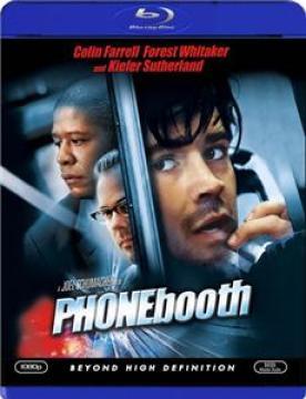 Телефонная будка / Phone Booth (2002) BDRip 720p