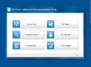 PC Tools AOSS LiveCD (10.01.2012)