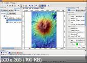 OSGeo-Live 5.0 Denver [i686] (2xDVD)