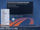 Siduction 11.1 [i386 + amd64] (4xDVD+2xCD)