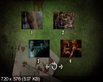 Хостел 3 / Hostel: Part III (2011) DVD5   MVO   сжатый