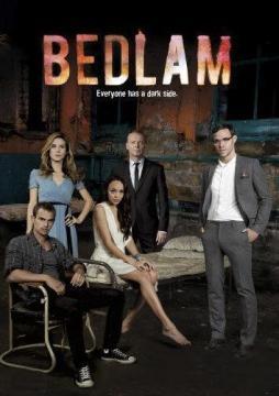 Бедлам / Bedlam [Сезон: 1] (2011) WEB-DL 720p | TVShows