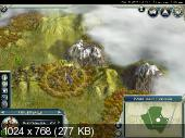 Sid Meier's Civilization V: Золотое издание 1.0.1.511 (Steam-Rip Origins)
