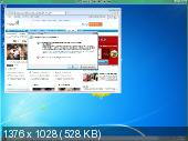 Windows 7 Build 7601 (x86/x64) SP1 (RTM) DE-EN-RU (11/12/2011) Русский