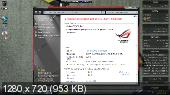 Windows 7 SP1 ROG Edition Ultimate x86|x64 (2012) Русский