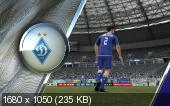 FIFA 12 Украинская лига 2012 (PC/2011/Repack Fenixx)