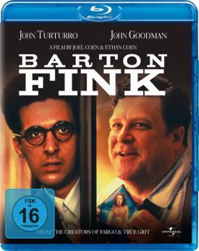 Бартон Финк / Barton Fink (1991) BDRip 1080p
