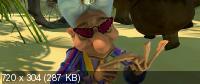 ����� ����������� �������� � ����� (2009) BluRay + BDRip 1400/700 Mb