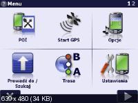 AutoMapa 6.10.0 WinAll Europe Final (картa 2011.12) Multi RUS
