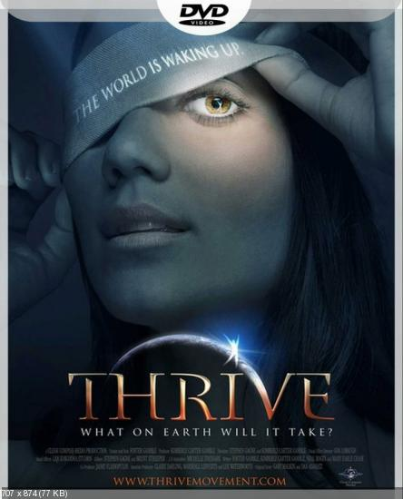 Thrive 2011 BDRip XviD Avi-Bisxu