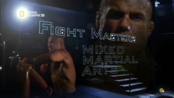 Мастера боя / Fight masters (2007) HDTV 1080i