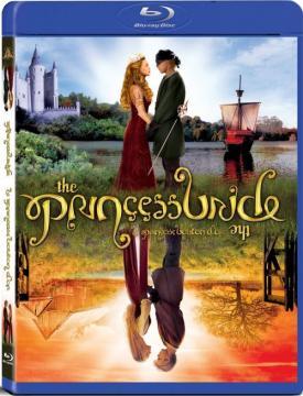 Принцесса-невеста / The Princess Bride (1987) BDRip 720p