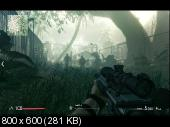 Sniper: Ghost Warrior + DLC Map Pack (PC/RePack UltraISO)