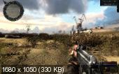 S.T.A.L.K.E.R.Зов Припяти Sigerous mod v2.1 (PC/2012/RUS)