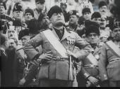 Бенито Муссолини. Дуче / Benito Mussolini il duce del fascismo (2008) SATRip