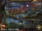 Тайны сумерек Клиника Ашбург / Nightfall Mysteries: The Asylum Conspiracy (RU)