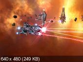 Genesis Rising: Покорители вселенной 1.044 (PC/Repack/RU)