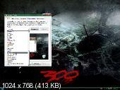 Сборник уникальных тем для Windows XP