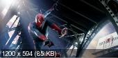 ����� �������-���� / Amazing Spider-Man (2012) HDRip (�����)