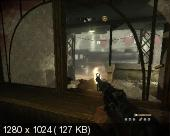 Wolfenstein v1.2 (2009/PC/RUS/RePack by R.G. UniGamers)