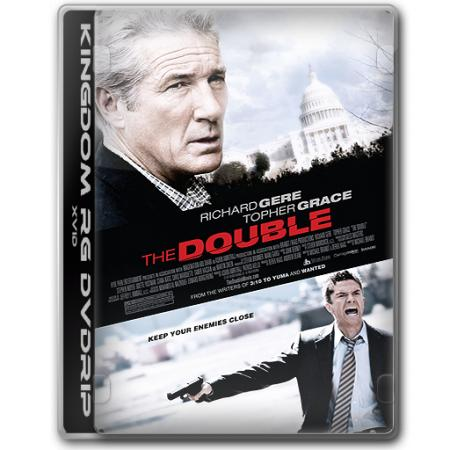 The Double (2011) 720p BRRip x264 - YIFY