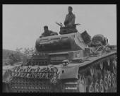 Германские танки. Средний танк Pz.Kpfw. III / Die Deutschen Panzer. Panzer III (1993) DVDRip