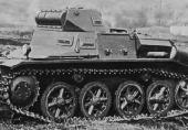 Германские танки. Легкие танки Pz.Kpfw.I, Pz.Kpfw.II / Die Deutschen Panzer. Panzer Pz.Kpfw.I, Pz.Kpfw.II (1993) DVDRip